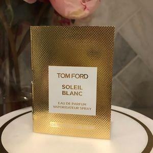5 for $30, Tom Ford Soleil Blanc